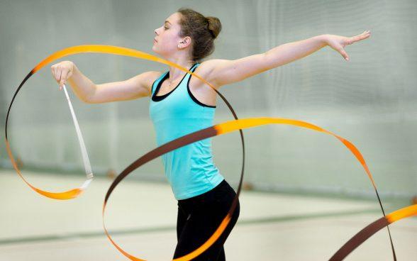 sport gymnastik olympischen spiele - photo #23